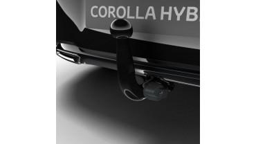 Attelage détachable (pour Corolla 2.0L)