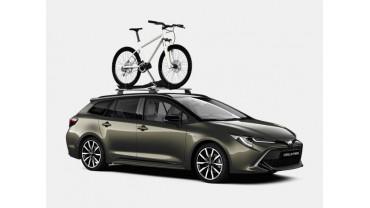 Pack Porte-vélo (sur toit)