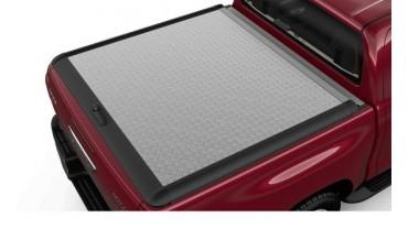 Couvercle de Benne en Aluminium (Pour Hilux SANS grille de protection de la lunette arrière)