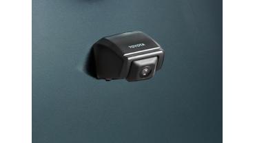Caméra de recul (kit)