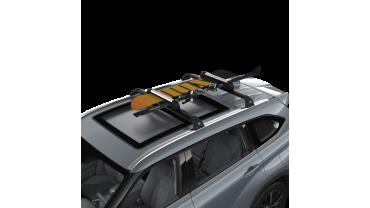 Pack porte-ski