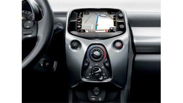 Système de navigation X-NAV