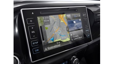 Touch and Go 2 (Navigation MM16)