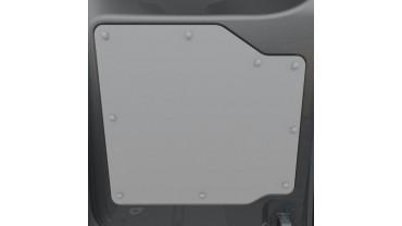 Protection des portes arrières 180 degrés - Parties inférieures